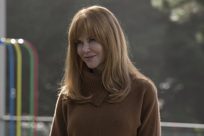 Photo of Nicole Kidman diz que 3ª temporada de 'Big Little Lies' pode acontecer