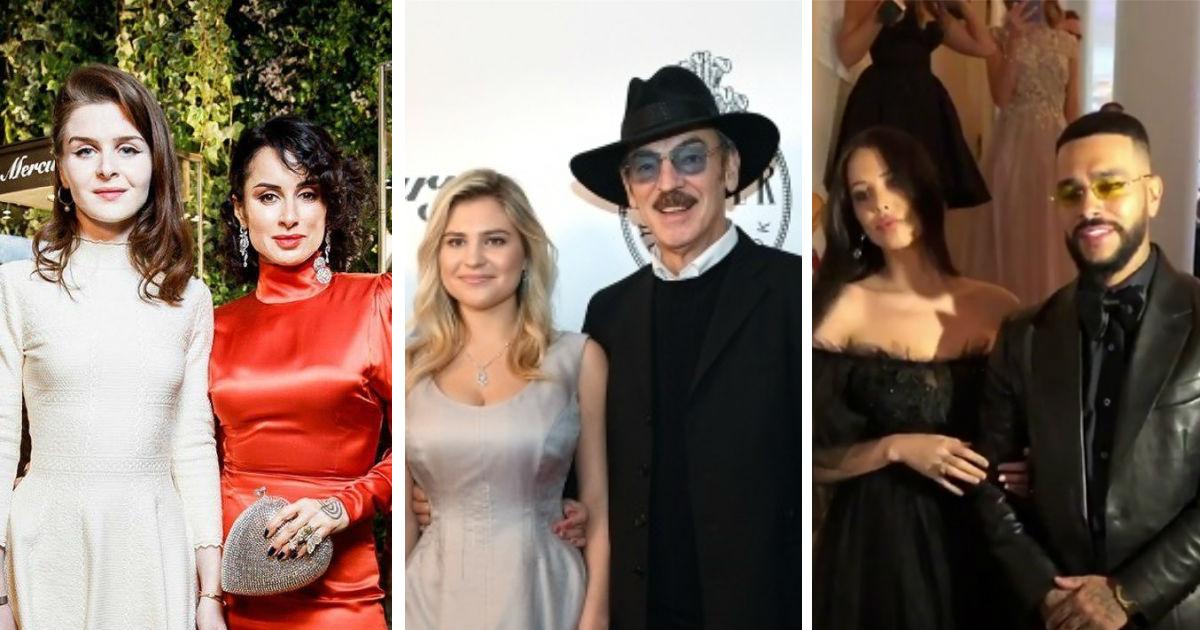 Мажорки и целлюлит: Миро разгромила бал дебютанток Tatler (ФОТО)