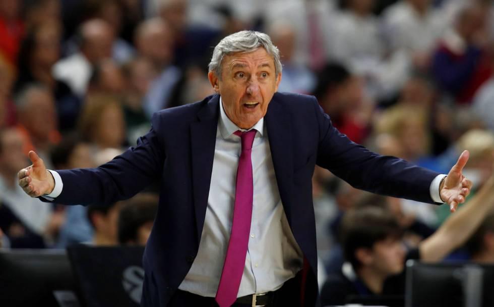 """Photo of Pesic: """"Doncic está más cómodo en la NBA que en la Euroliga"""""""