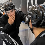 Photo of Getting Hockey Referees Ready for the Big Leagues