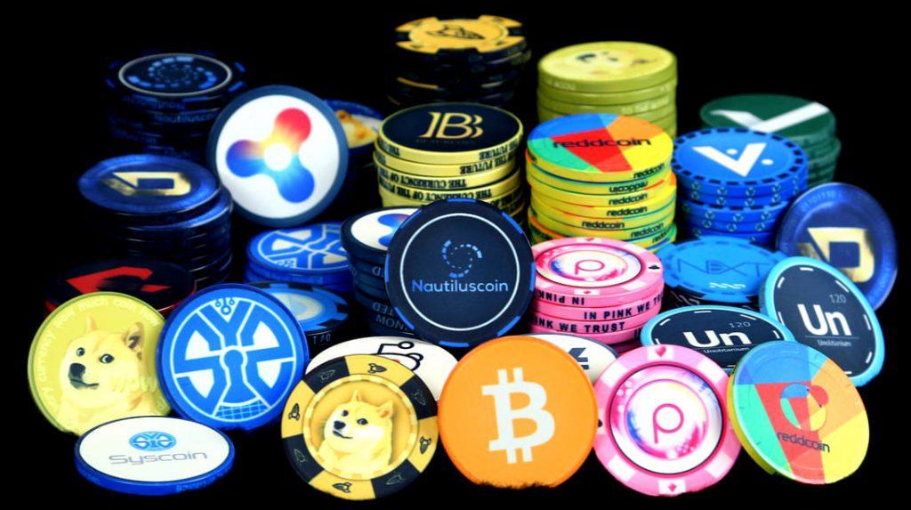 Фото От чего зависит курс криптовалют