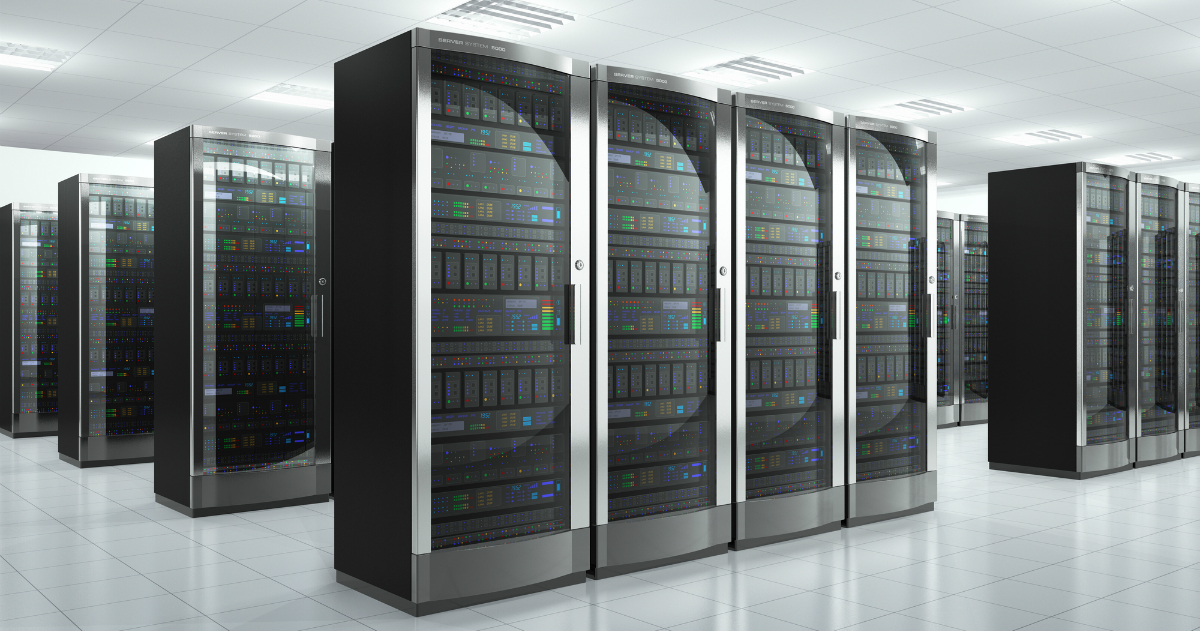 Сервер. Что такое сервер? Какие серверы бывают?