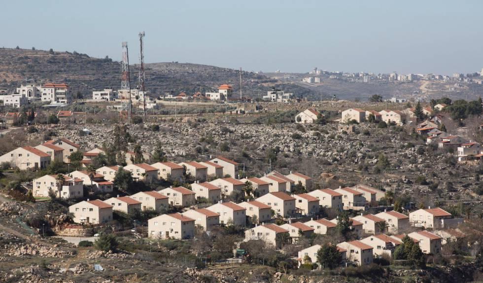 Photo of La ocupación sin ley de Palestina