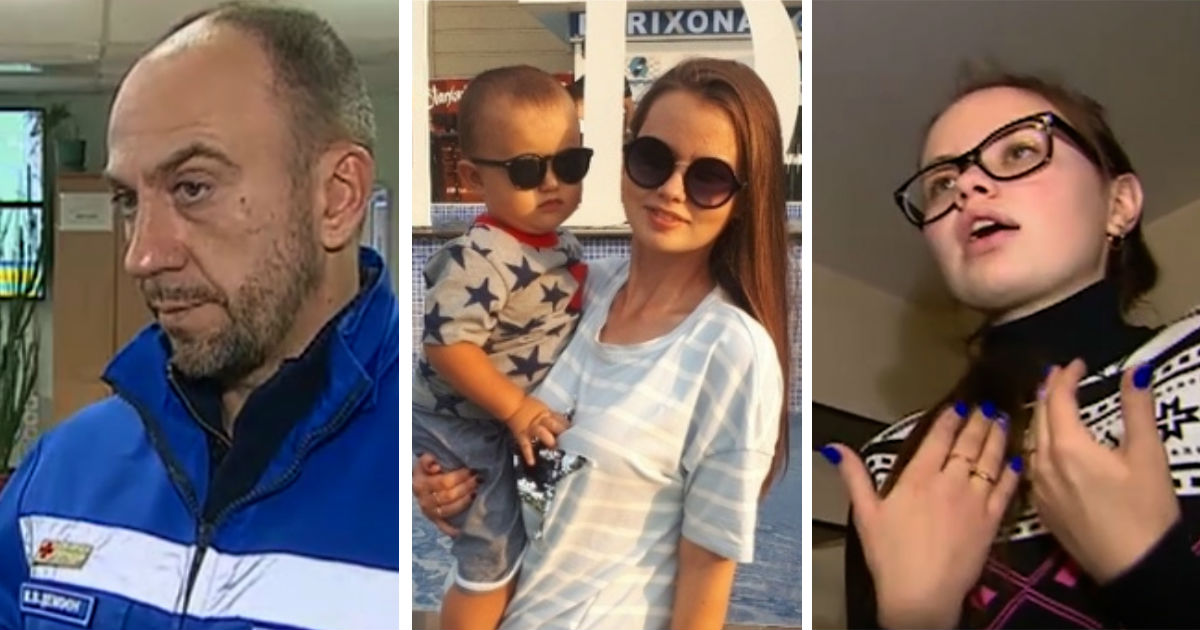 Фото В скорой Екатеринбурга оправдались за лeтaльный случай с ребенком