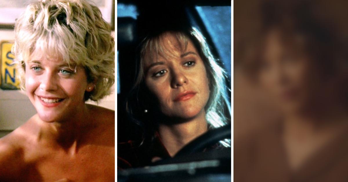 Канула в забвение. Где теперь одна из главных красавиц 90-х Мег Райан?