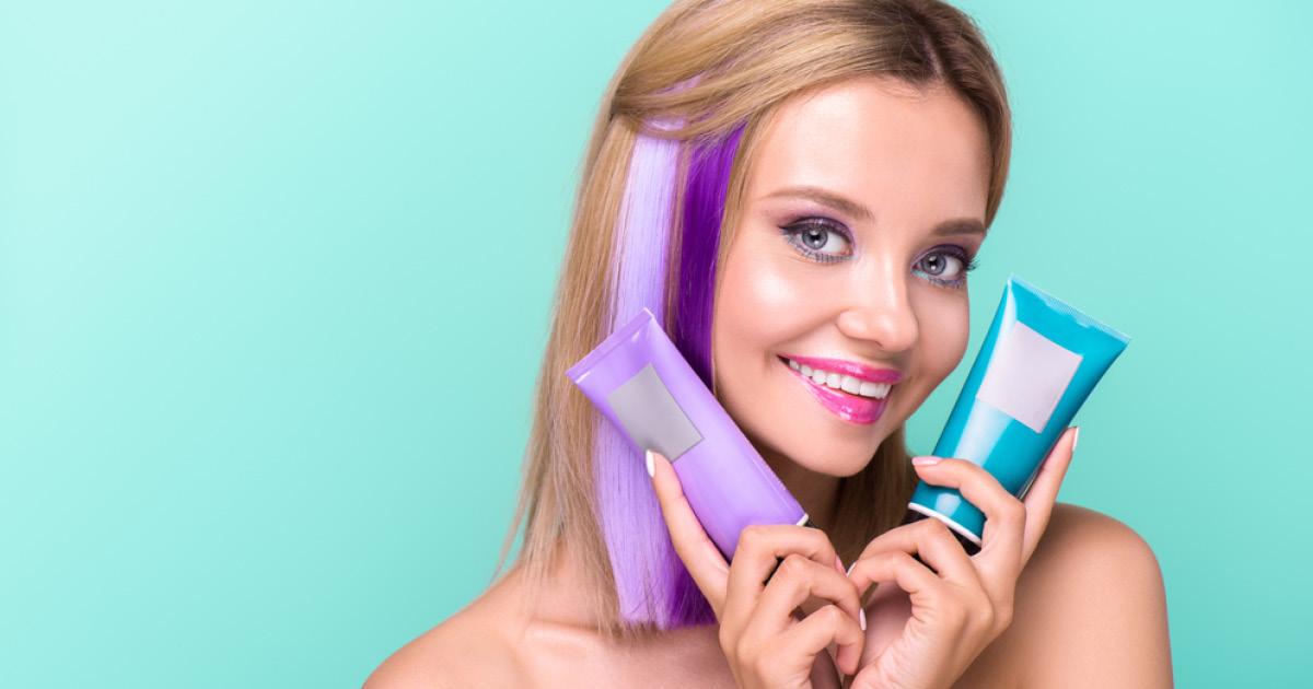Фото Чем могут быть опасны краски для волос
