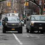 Could New York City Eliminate Free Street Parking?