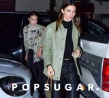 Kendall Jenner and Gigi Hadid Set the Tone for 2020 With Their Matching Street Style