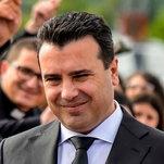'I Am Breaking Inside': Balkan Leader Fears Conflict After E.U. Snub