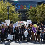 Photo of Google Hires Firm Known for Anti-Union Efforts