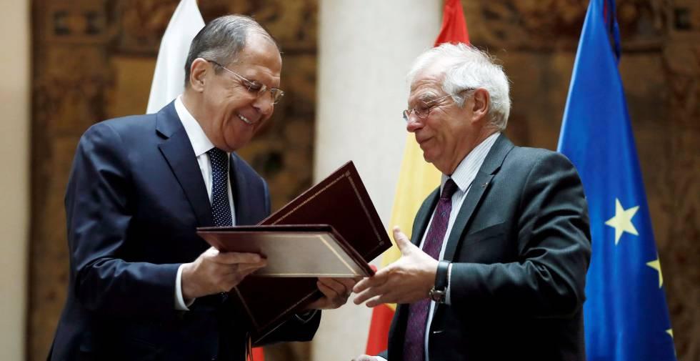 Photo of España renuncia a cooperar con Rusia en la lucha contra la desinformación