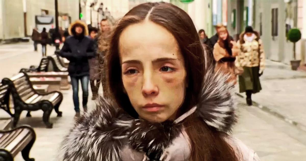 Битва психологов. Чрезмерно худую девушку спасла Мэрилин Керро