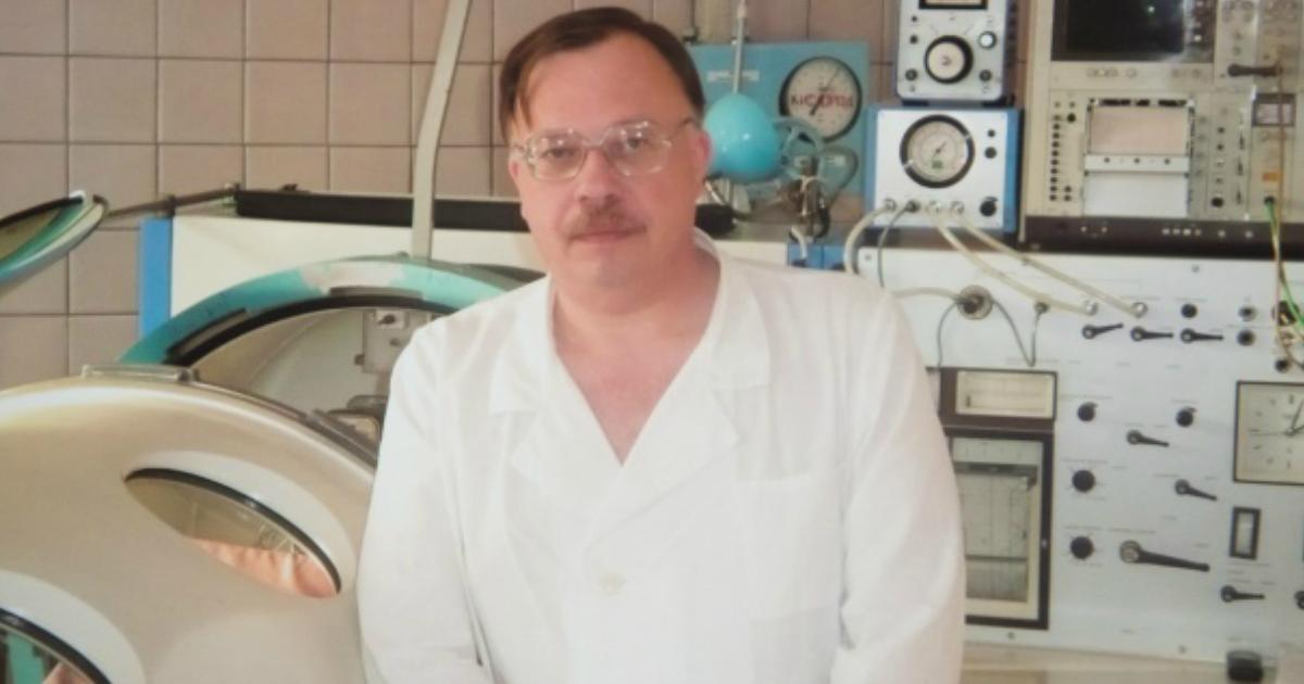 Фото Кардиолог ушел из жизни в своей больнице из-за ошибки коллег