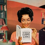 Photo of One Thing You Can Do: Know Your Climate Facts