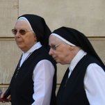 Retirement Home Told a Nun She Couldn't Wear Religious Attire