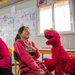 Arabic-Language Version of 'Sesame Street' Will Debut 3 New Muppets