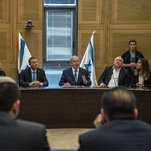 What's Next for Netanyahu, and Israel?