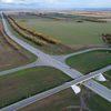 Реконструкция трассы у новосибирского аэропорта начнется в 2023 году