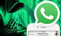 Чем опасен WhatsApp. Его взломали полностью
