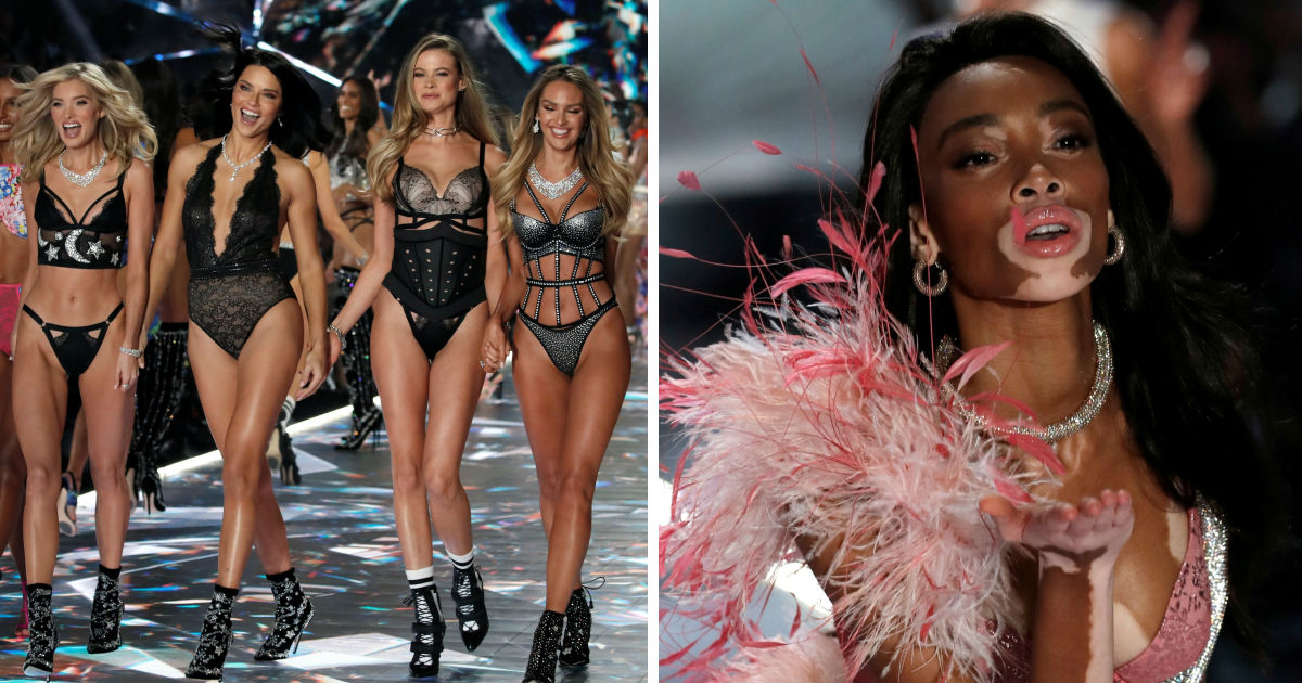 Бренд Victoria's Secret отменил легендарное шоу впервые за четверть века