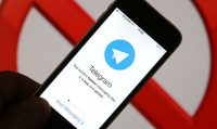 Telegram временно сломался в России