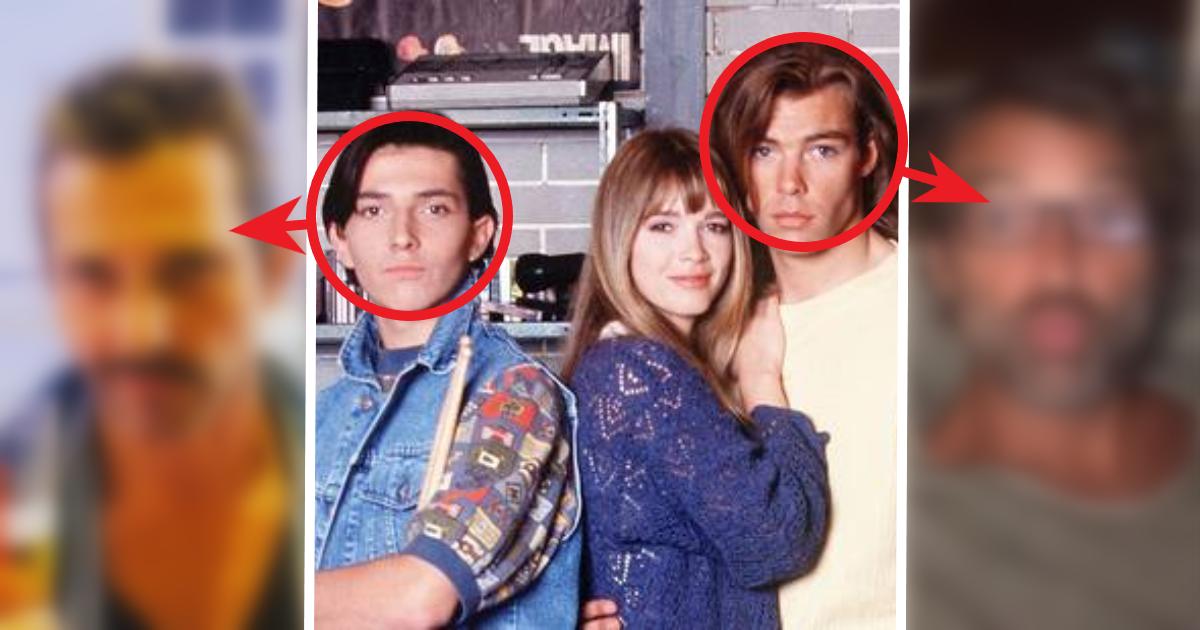 Слава ушла. Как выглядят звёзды сериала «Элен и ребята» 25 лет спустя?