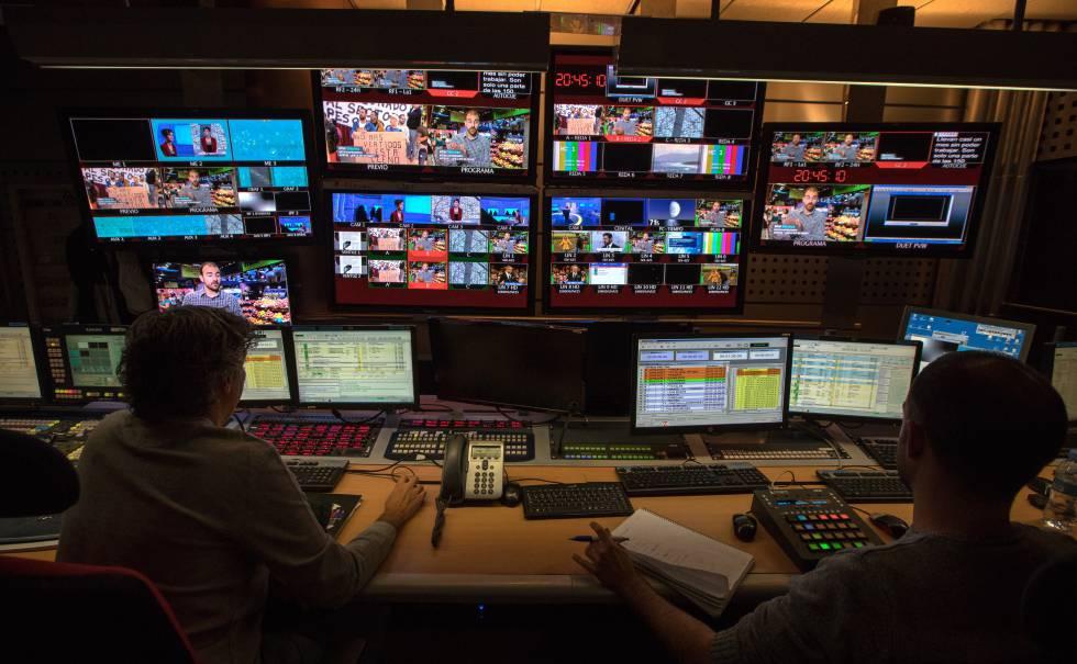 Photo of La percepción de los espectadores sobre la objetividad de TVE mejora en 2019