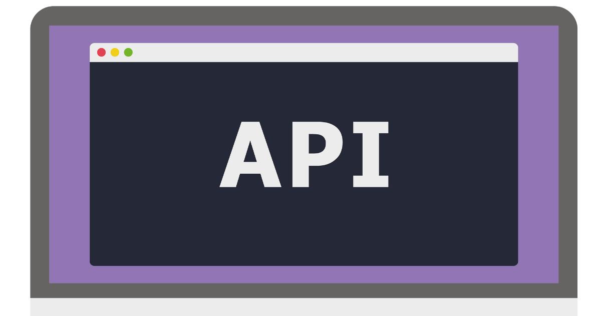 API. Что такое API? Для чего нужен API?
