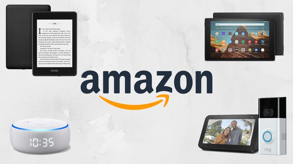 Photo of Amazon Black Friday is here: Echo, Fire TV, Ring, Kindle, and more on sale