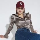 Фото Сет-дизайнер и 3D-художник Юлия Сальникова о любимых нарядах