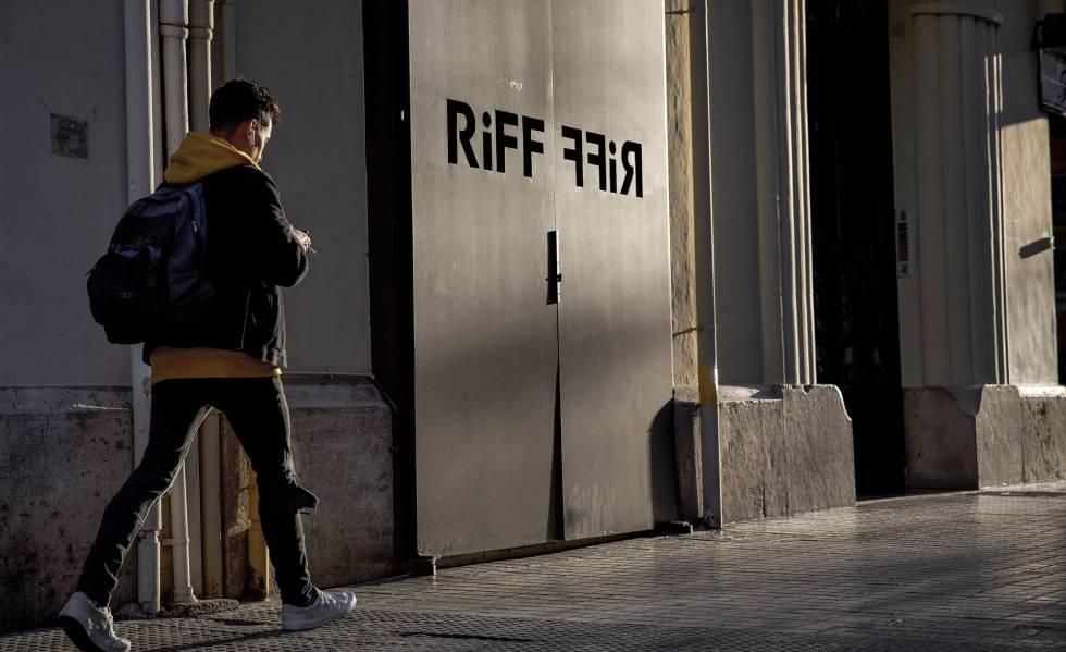 Photo of Las setas del restaurante Riff no causaron la muerte de la clienta fallecida en febrero, según la Fiscalía