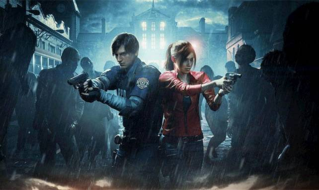 Photo of Resident Evil 3 remake could be Capcom's next big release