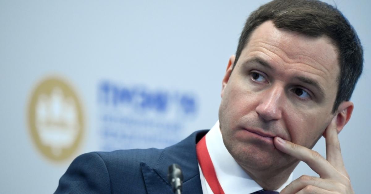 Фото СМИ: Глава госкомпании, сообщивший о зарплате в 950 тысяч, уйдет в отставку