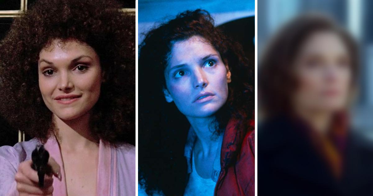 Забытая звезда. Что стало с актрисой из «Лица со шрамом» и «Бездны»?