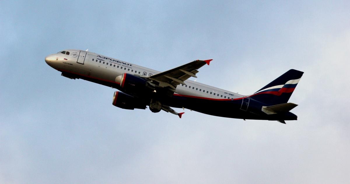 Пилоту «Аэрофлота» стало плохо во время рейса. Спасти его не смогли