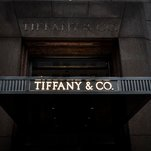 French Luxury Giant LVMH Nears Deal to Buy Tiffany