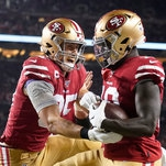 Niners' Dominance Is Creating Lore for a New Era