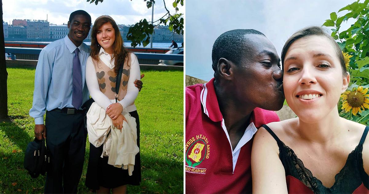 Петербурженка родила четверых детей от африканца. Как они сейчас выглядят?