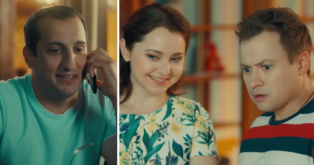 «СашаТаня»: сериал о семейной жизни заиграл новыми красками