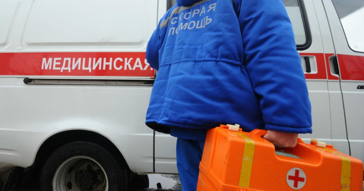 Фото Десятки нижегородских школьников отравились из-за выброса примеси газа