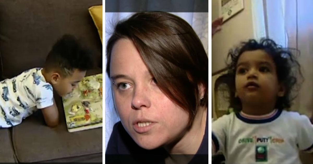 Москвичка, усыновившая трех темнокожих детей, рассказала об издевках