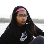 She Wants to Row to Get From N.Y.C. Into College