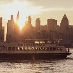 Commuter Misery After Most Ferries to N.Y. Pulled Over Safety Issues
