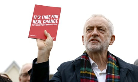 Photo of Just how radical is Labour's manifesto?   Letters