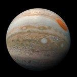 Jupiter's Great Red Spot Isn't Dead Yet