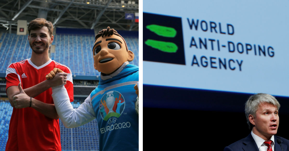 Комитет ВАДА велит отстранить РФ от Олимпиады и ЧМ. Как это будет?