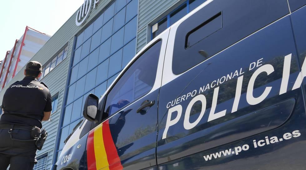 Photo of Detenida la madre de tres niños en Granada por malos tratos tras la denuncia del hijo mayor