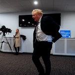 Photo of Boris Johnson Just Might Pull This Off