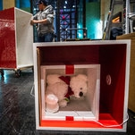 Why Fifth Avenue Is Amping Up Its Holiday Windows