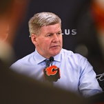 Photo of Calgary Flames Investigating Coach Over Allegation He Used Racial Slurs
